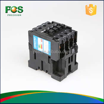 Cdc1 Magnetic Motor Starter Electric Contractor - Buy Electric  Contractor,Magnetic Motor Starter,Starter Contractor Product on Alibaba com