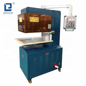 pvc conveyor belts radio frequency welding machine for PVC/PU cleat sidewall belts