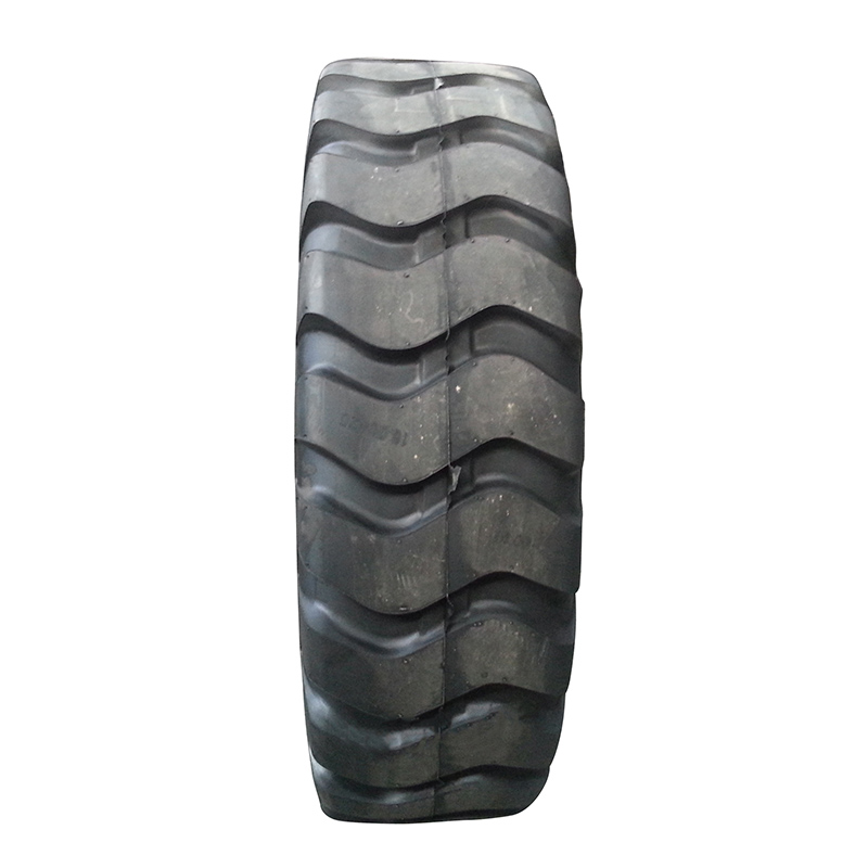 1600X25 Tire E3 Bias Otr Loader Tire 1600-25 Tire