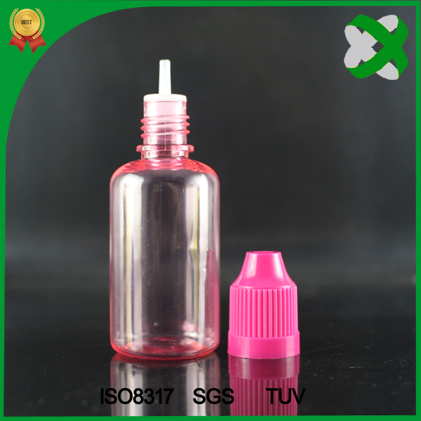empty ink bottle, plastic bottles for ink