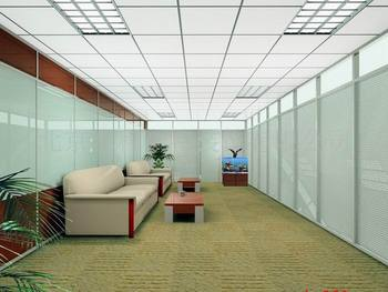Moderne Modulare Buro Glastrennwande Raumteiler Buy Buro