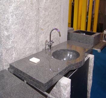 Man Made Granite Countertops