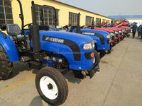 farm agricultural tractor price (40hp) For France/UK