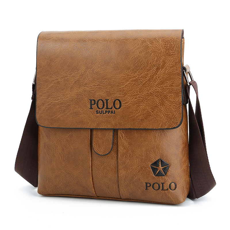a044df51ec Polo Leather Bag, Polo Leather Bag Suppliers and Manufacturers at  Alibaba.com