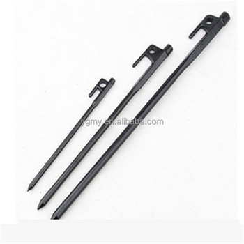 40cm High StrengthTent Peg Heavy Duty C&ing Outdoor Forging Casting Iron Tent Pegs Made by Galvanized  sc 1 st  Alibaba & 40cm High Strengthtent Peg Heavy Duty Camping Outdoor Forging ...