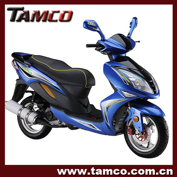 Tamco RY50QT-35(15) made in china/diesel scooter/diesel motorcycle