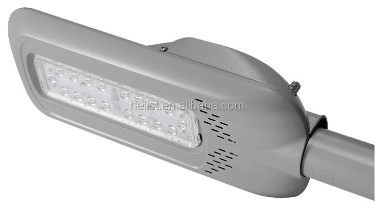 Industrial Outdoor Mini Led Street Light 50W For LED Retrofit Kit