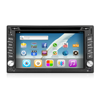2din android still cool universal car dvd player with gps for sales