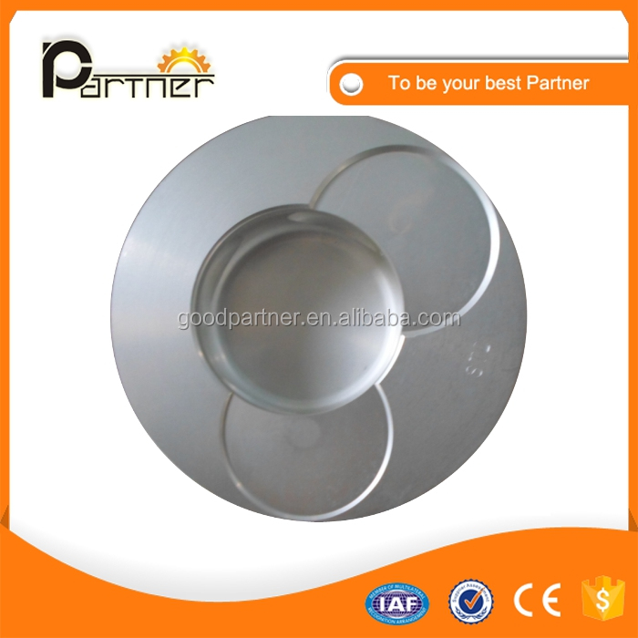 Hot sale engine piston WO4D