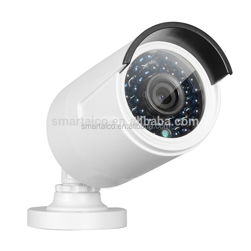 LITE 1080N SERIES CCTV kit with 4CH AHD <strong>DVR</strong> and 4 Bullet 720P Camera