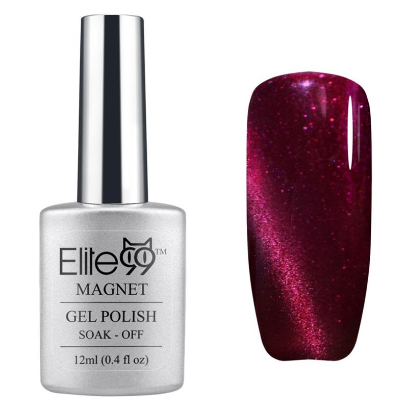 Glimmer Glitz eye cat magnet gel nail polish new color China 6592