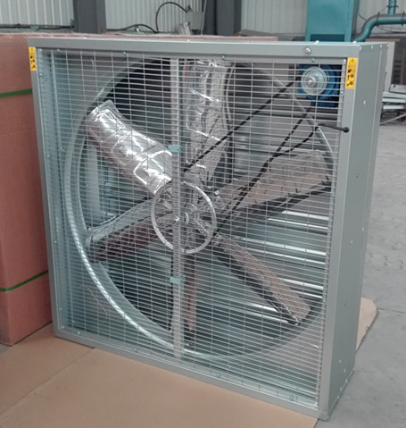 exhaust ceiling fan Industrial Hot Air for poultry farm