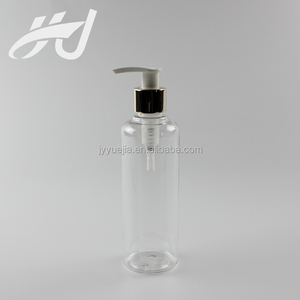 most popular round refillable shampoo bottle for sale with PET