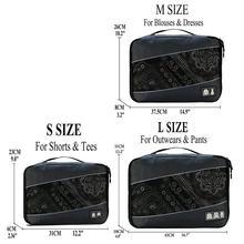 Нейлоновая сумка-Органайзер для путешествий Soperwillton, дорожная сумка с дышащей сеткой для мужчин и женщин, органайзер для путешествий(Китай)
