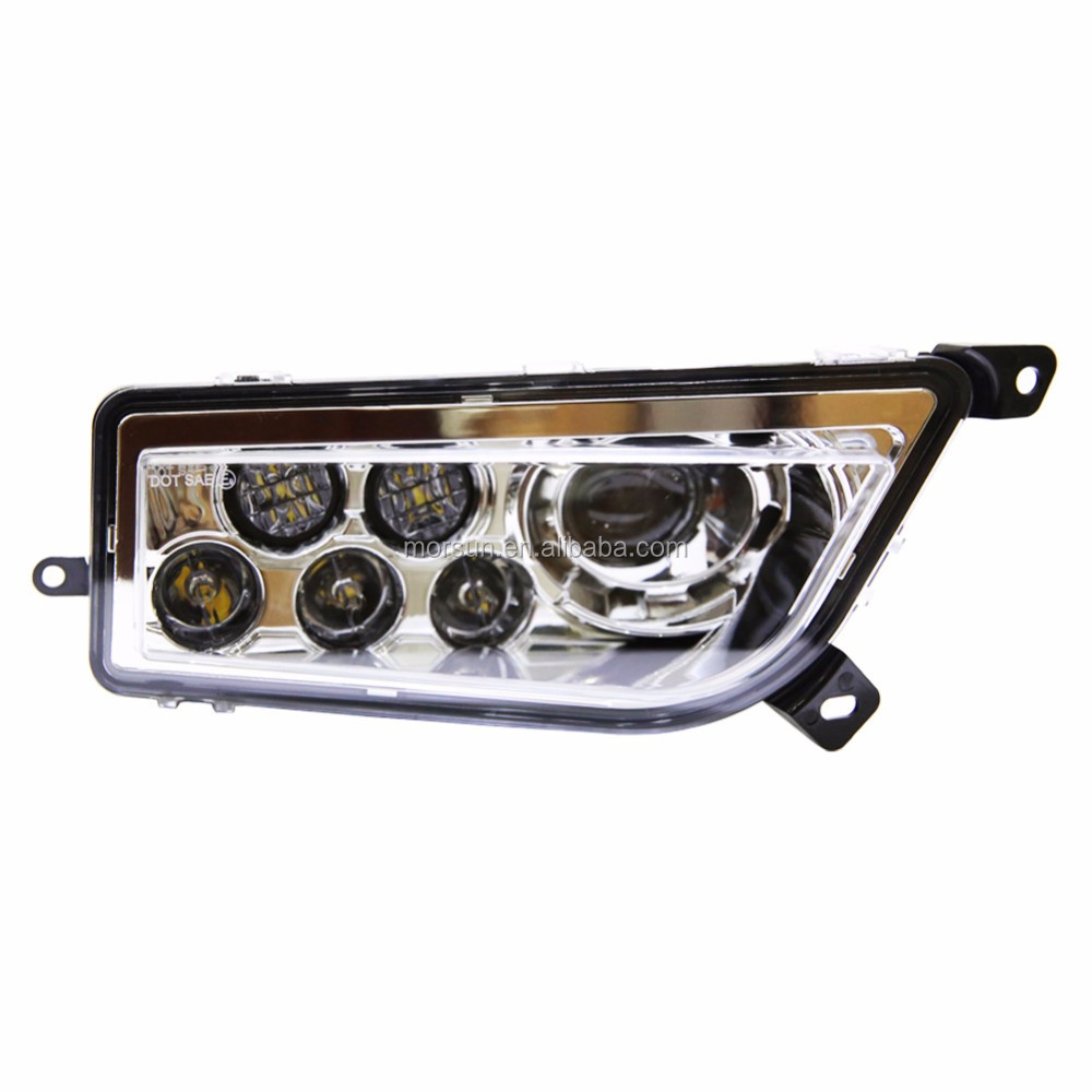 LED ATV Headlight Kit