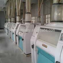 Commercial grinder machine/flour mill milling machine/maize grinding mill