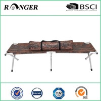 Portable Folding Foldable Army Cot Military Camping Bed
