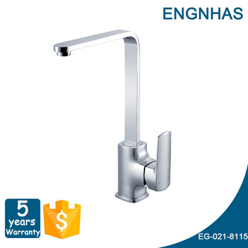 Copper material water saving kitchen sink sanitary ware tap