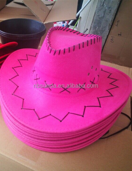 Wholesale Kid Cowboy Hats