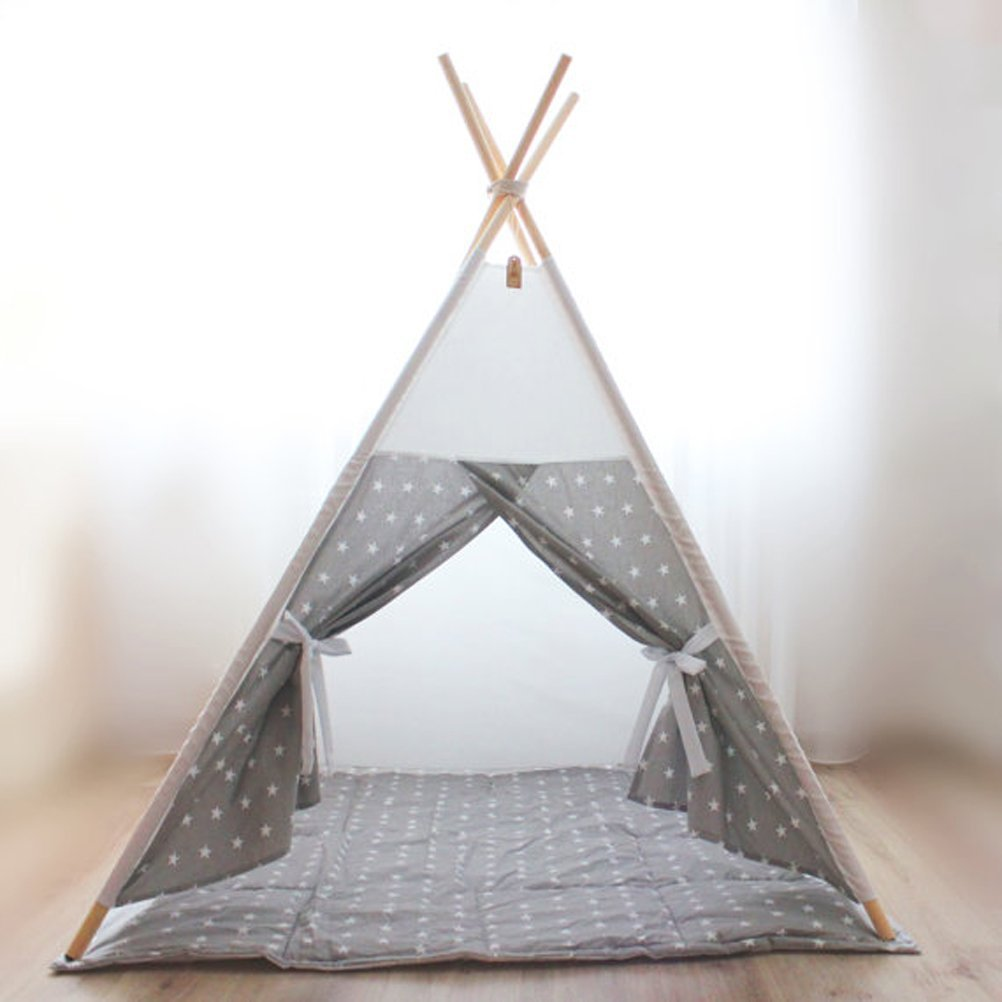price reduced 57e32 afbc8 Cheap Play Tent Teepee, find Play Tent Teepee deals on line ...