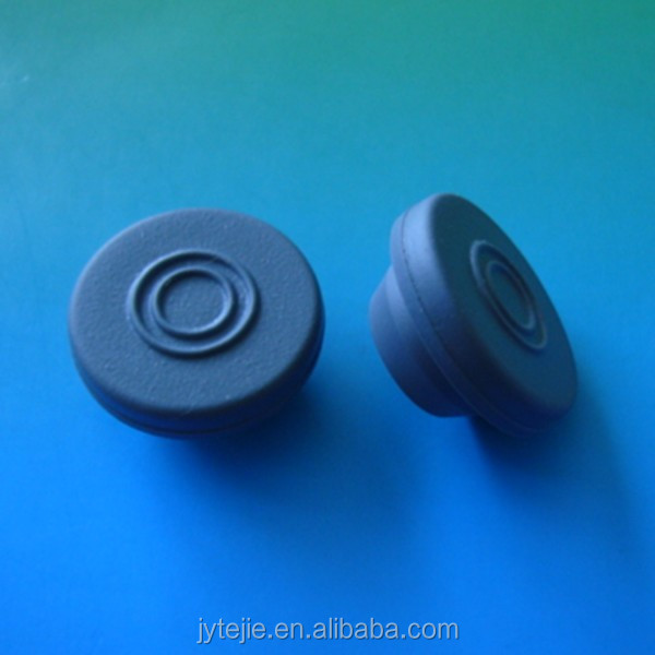 20mm 20-A vials rubber stopper of injection antibiotic
