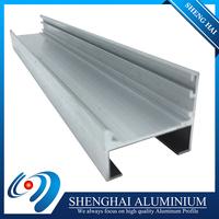 Quality guarantee thermal break aluminium profile door window