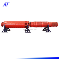 China supply electric submersible water pumps for deep well
