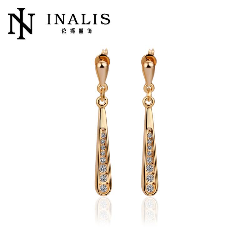 2014 Innovative Nickel Free Gold Ear Tops Designs E260 - Buy Gold ...