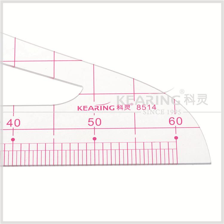 Japanese Scale Ruler 1 4 Garment Pattern Making Rulers Fashion Design Ruler 851401 Buy Sandwich Line Scale Ruler Fashion Design Ruler Product On Alibaba Com