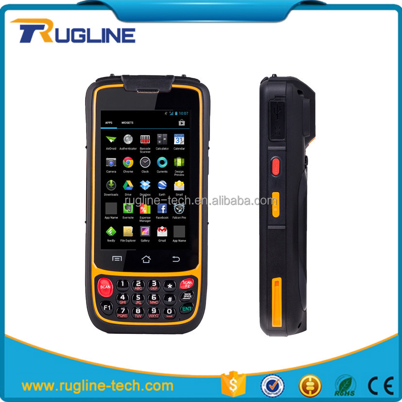 warehouse manager system biometric usb fingerprint reader with sdk printer terminal phone accessories