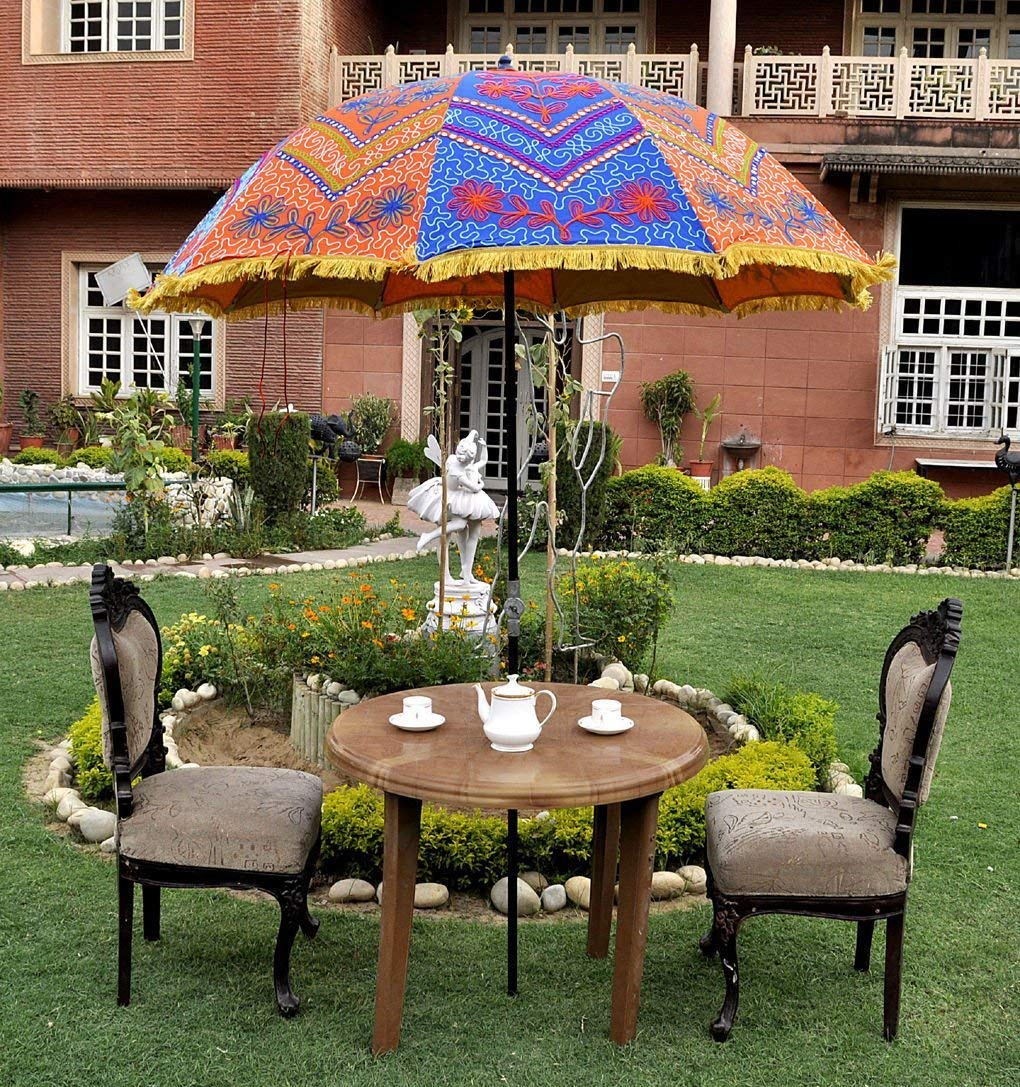 1ff6555c4d7d Cheap Indian Garden Parasols, find Indian Garden Parasols deals on ...