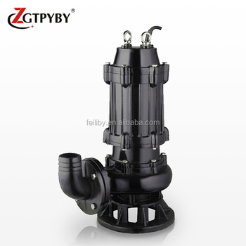 high quality portable submersible sewage pump sand dredging slurry pump mud suction pump for dirty water