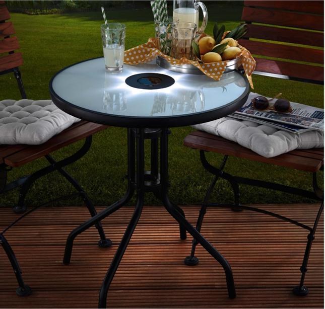 Outdoor Furniture Solar Powered, Outdoor Furniture Solar Powered Suppliers  And Manufacturers At Alibaba.com