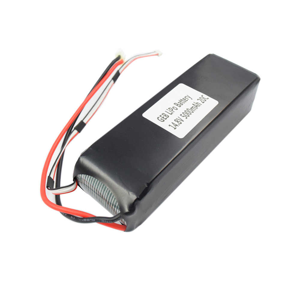 LiFePo4 3.2v 5000mah high discharge rate battery 40C