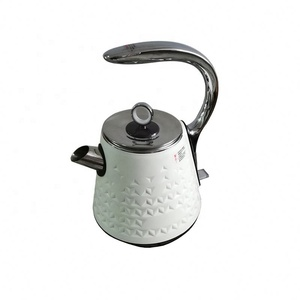 Promotion gift hotel electronic kettle made in China