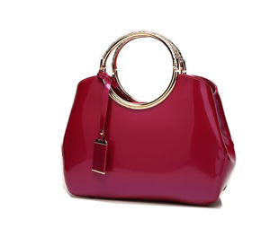 Hot sale women cross body bag with CE UL ROHS