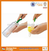 safety baby bottle brushes for cleaning wine bottles care products