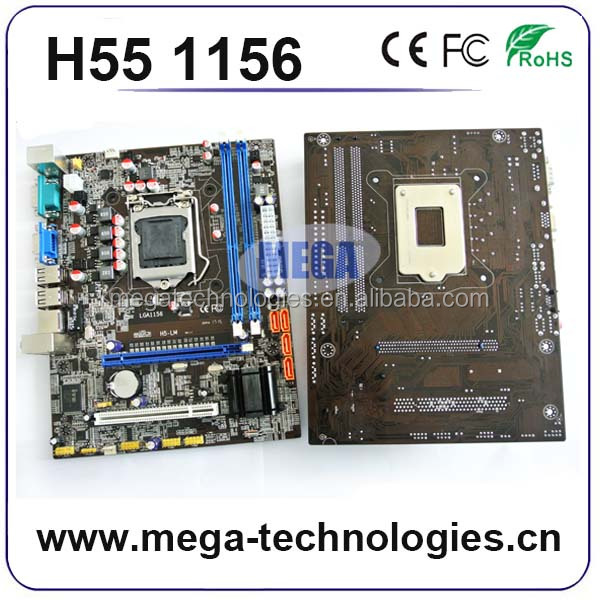 Hot selling in Alibaba 2gb ddr2 ram compatible motherboards price