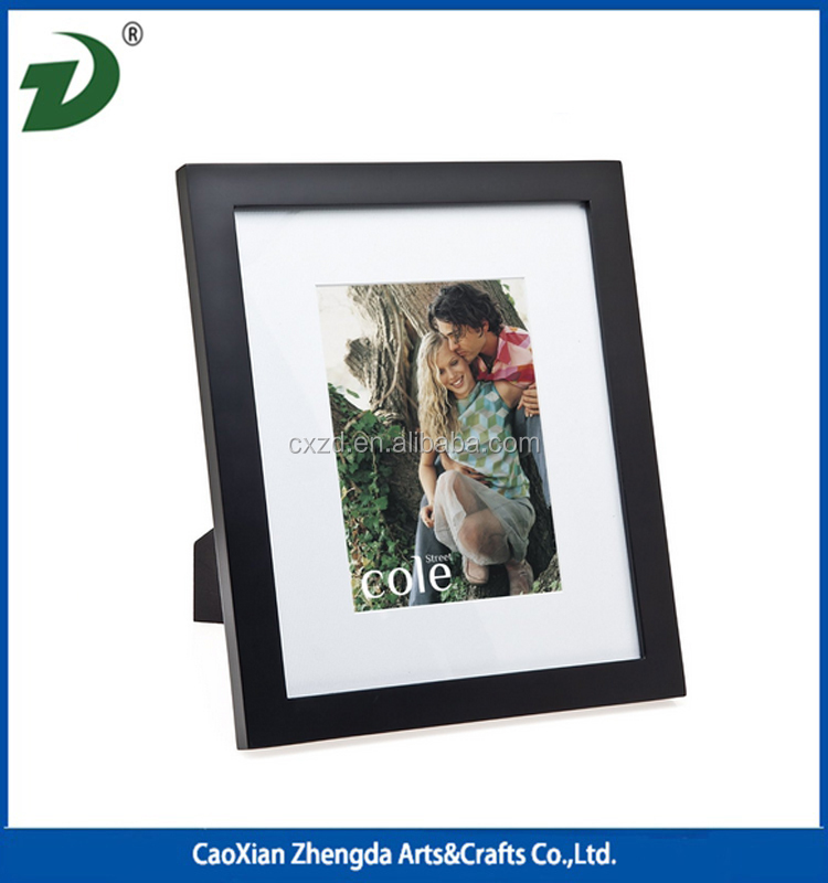 wooden double sided picture frame wooden double sided picture frame suppliers and manufacturers at alibabacom