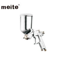 meite MT-W-101-G quality gravity sprayer gun paint spray gun hvlp