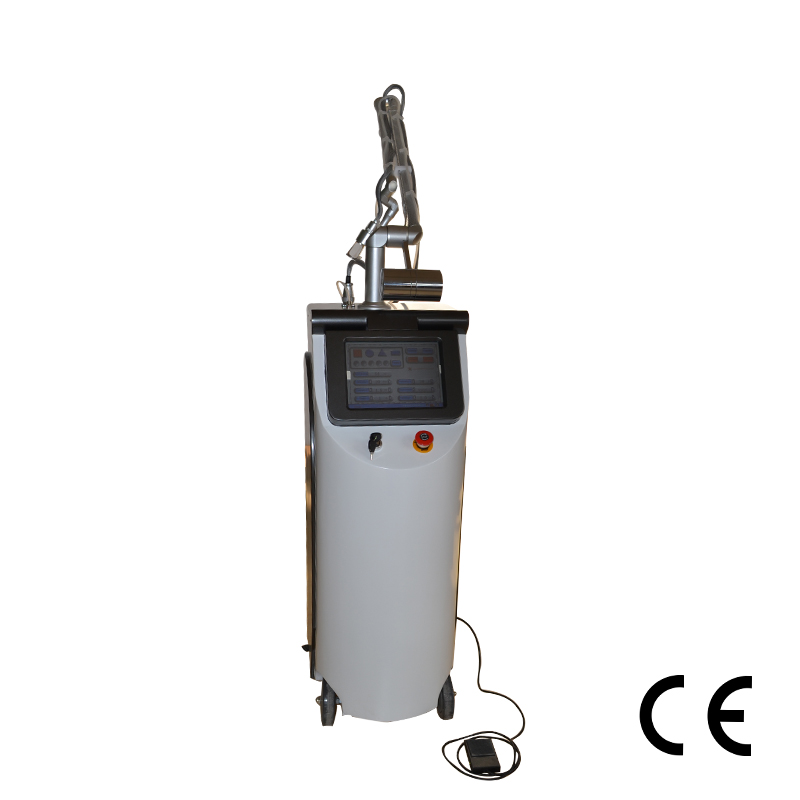 2017 Super special offers fractional co2 machine with CE certificate in China
