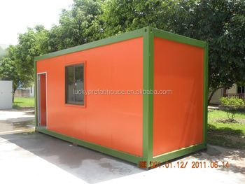 Simple Container House For Sale Shipping Container Kit Homes Qatar ...