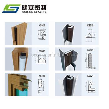 Edge Weather Seal Strippings Sealing Strips For Aluminum Door Wooden Door Windowsteel Door Window Buy Weather Stripdoor Weather Stripdoor Weather