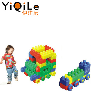 Hot Sale DIY Building Block