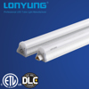 long lifespan led t8 integrated tube selling in Germen tuv list indoor lights