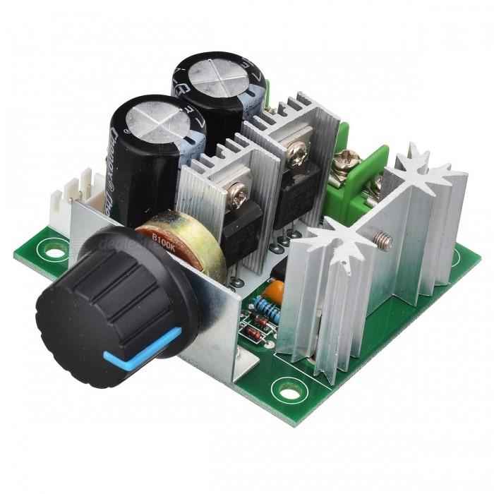 12V-40V 10A Pulse Width Modulation PWM DC Motor Speed Control Switch