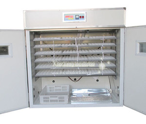 in Africa electric power poultry egg incubator/chicken egg hatchery/egg hatcher egg incubator
