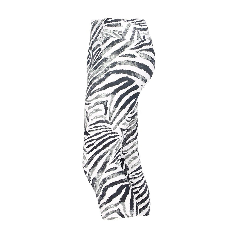 Liquido Capri ~ Zebra Pattern