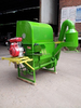 manual wheat thresher