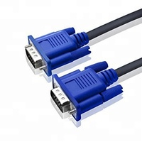 VGA TO VGA cable male to male/female for HDTV